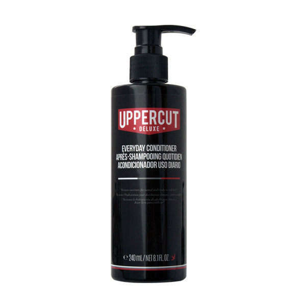 UPPERCUT Deluxe Everyday Conditioner, 240ml