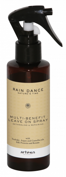 ARTÈGO Rain Dance Nature´s Time Multi Benefit Leave-On Spray, 150ml