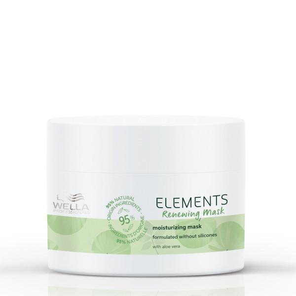 WELLA Elements Renewing Mask, 150ml