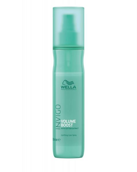 WELLA Invigo Volume Boost Leave-In Spray, 150ml