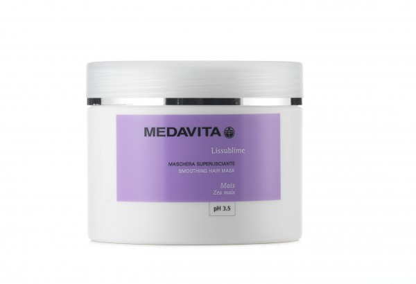 FrisFriseur Produkte24, Medavita superglättende Maske gegen Kräuseln Haare