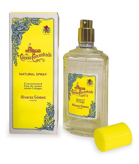 Friseur Produkte24 - Alvarez Gomez Concentraded EDC Spray