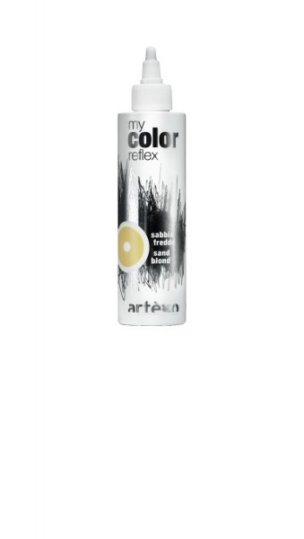 ARTÉGO MY Color Reflex Sandblond, 200ml