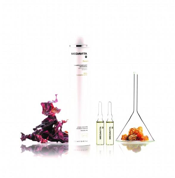 MEDAVITA Puroxine Anti-Dandruff Spray, 100ml