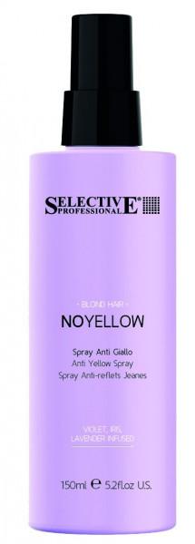 SELECTIVE NoYellow Leave-in-Spray, 150ml
