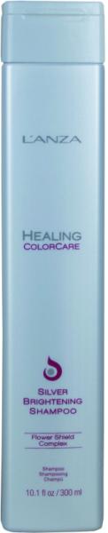 LANZA Healing ColorCare Silver Brightening Shampoo, 300ml