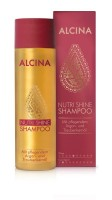 ALCINA Nutri Shine Shampoo, 250ml