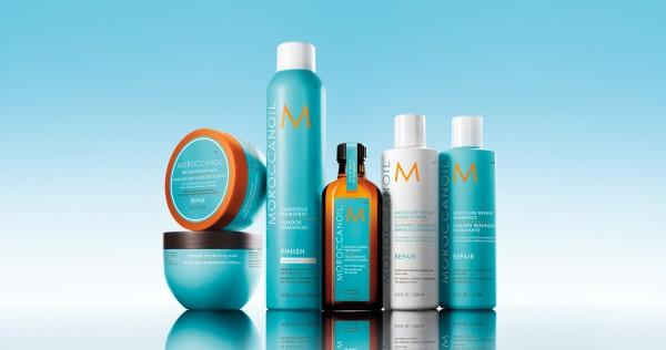 MOROCCANOIL Dry Texture Spray, 205 ml