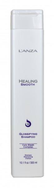 LANZA Healing Smooth Glossifying Shampoo, 300ml
