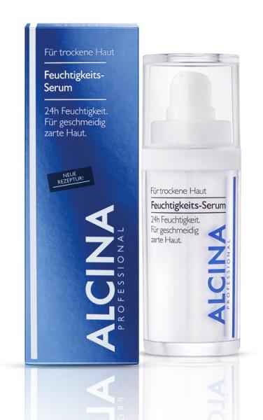 ALCINA Feuchtigkeits-Serum, 30ml