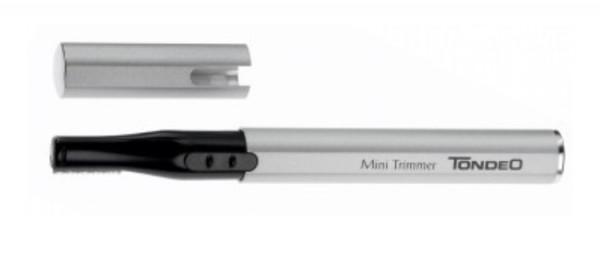 Friseur Produkte24 - Tondeo Mini Trimmer für Augenbrauen