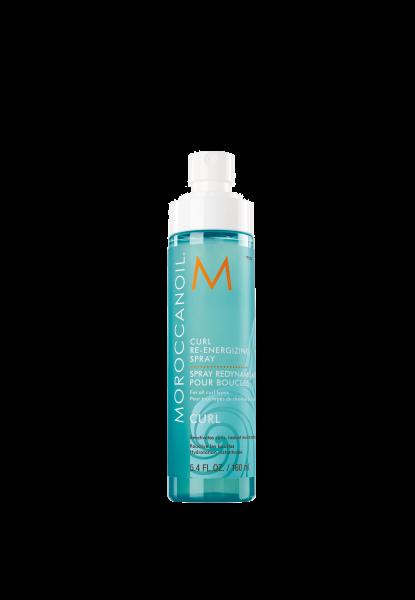 MOROCCANOIL Curl Re-Energizing Spray, 160ml