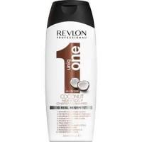 REVLON UniqOne Coconut Conditioning Shampoo, 300ml
