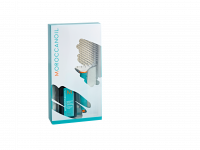 MOROCCANOIL Summer 2020, Öl 100ml + Paddle Brush