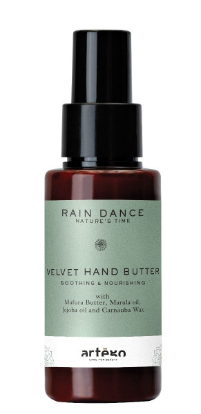 ARTÈGO Rain Dance Nature´s Time Velvet Hand Butter, 75ml