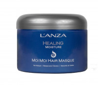 LANZA Healing Moisture Moi Moi Hair Masque, 200ml