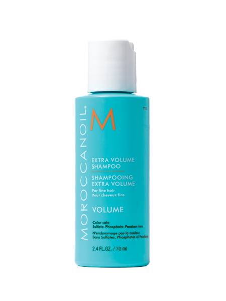 MOROCCANOIL Extra Volume Shampoo, 70ml