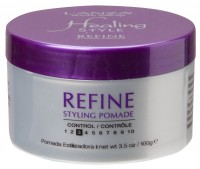 LANZA Healing Style Refine Pomade, 100g