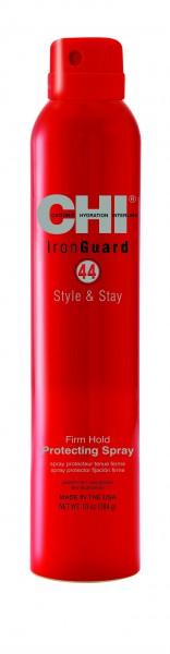 Friseur Produkte24, Chi Iron Guard Hitzeschutz Spray mit Festigung