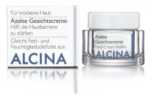 ALCINA Azalee Gesichtscreme, 50ml
