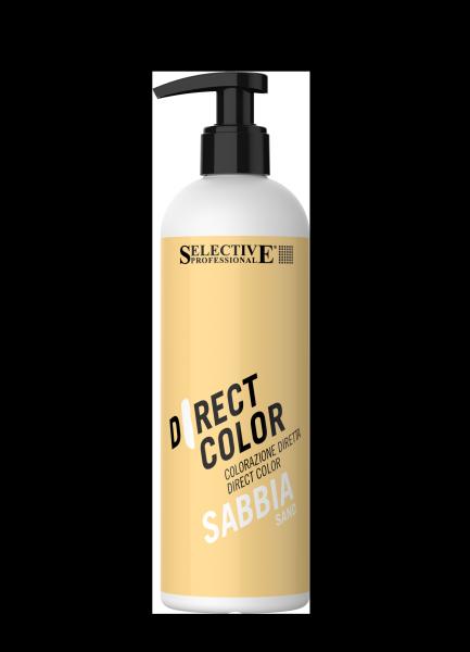 SELECTIVE DIRECT COLOR sabbia - sand, 300ml