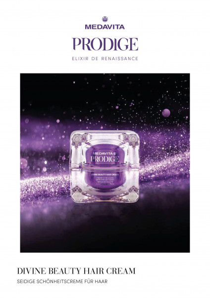MEDAVITA Prodige Divine Beauty Hair Cream, 50ml
