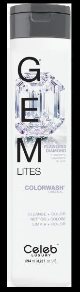 Celeb LUXURY GEM LITES Colorwash Flawless Diamond, 22ml