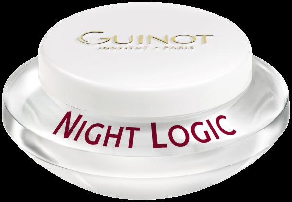 GUINOT Créme Night Logic, 50ml