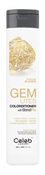 Celeb LUXURY GEM LITES Colorditioner Sunstone, 244ml
