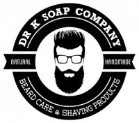 Vorschau: DR. K Beard Soap Lime, 100ml