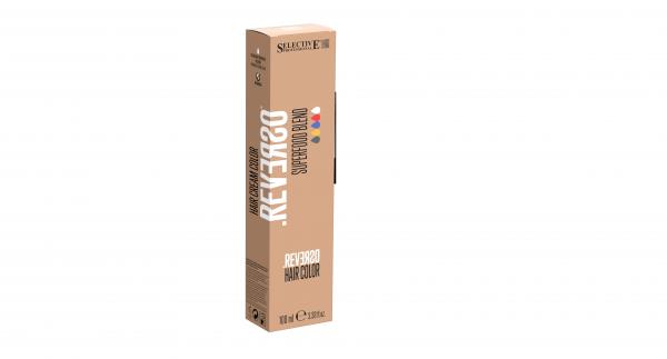 SELECTIVE REVERSO 7.2 mittelblond beige, 100ml