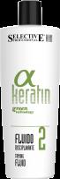 Vorschau: SELECTIVE Alpha Keratin Taming Fluid, 500ml