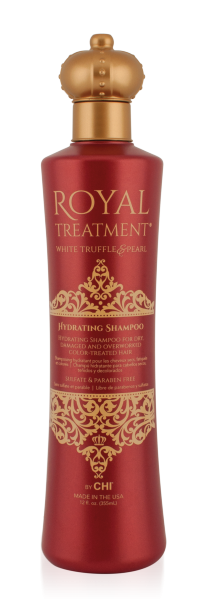 CHI FAROUK ROYAL Treatment Hydrating Shampoo, 355ml