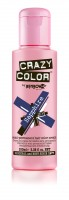CRAZY COLOR 72 Saphire, 100ml