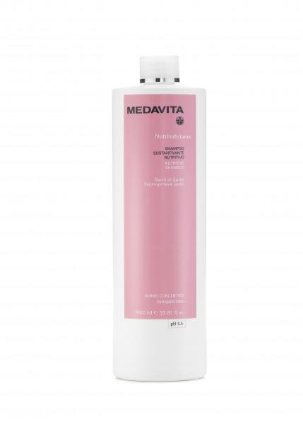 Friseur Produkte24, Medavita haarkräftigendes Nährshampoo