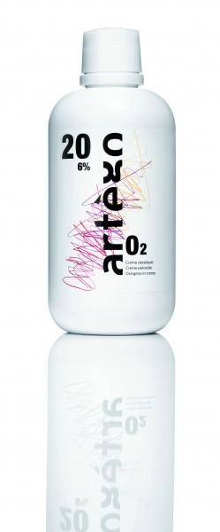 Artégo IT`S COLOR O² Peroxid-Entwickler 6% 20Vol, 150ml
