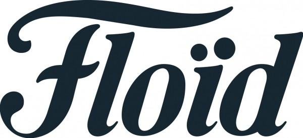 FLOID Zerstäuber schwarz