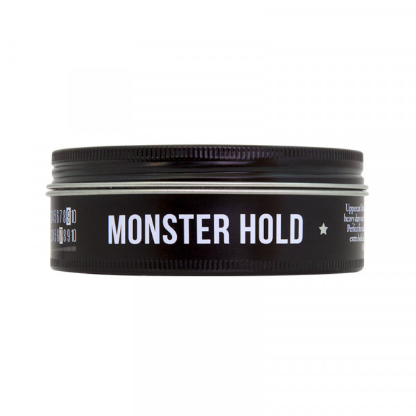 UPPERCUT Deluxe Monster Hold Styling Wax, 70g