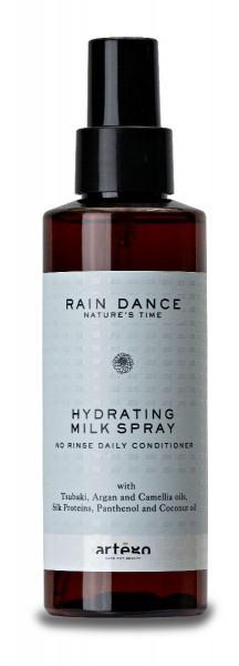 ARTÈGO Rain Dance Nature´s Time Hydrating Milk Spray, 150ml