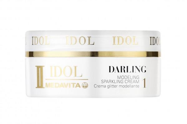 MEDAVITA IDOL Creative Darling Modeling Sparkling Cream, 100ml