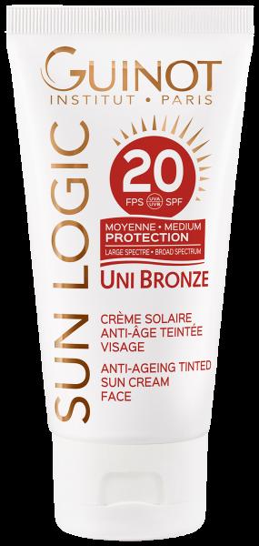 GUINOT Uni Bronze LSF 20, 50ml