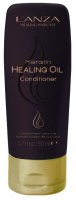 LANZA Keratin Healing Oil Conditioner, 50ml