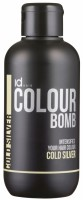 idHAIR Colour Bomb Cold Silver 1001, 250ml