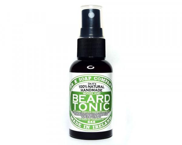 DR.K Beard Tonic Woodland Spice, 50ml