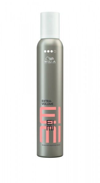 WELLA EIMI Extra Volume Styling Mousse, 300ml