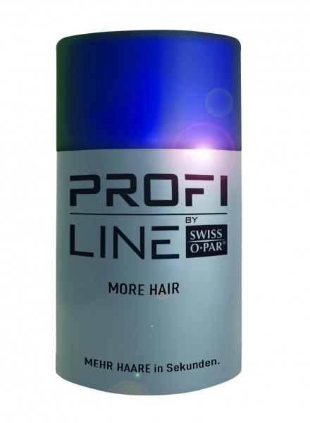 PROFILINE More Hair black, 14g