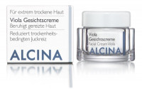 ALCINA Viola Gesichtscreme, 50ml