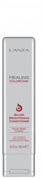 LANZA Healing ColorCare Silver Brightening Conditioner, 250ml