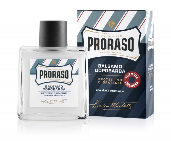 Friseur Produkte24 , Proraso After Shave Balm Protective 100ml