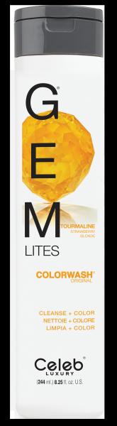 Celeb LUXURY GEM LITES Colorwash Tourmaline, 244ml